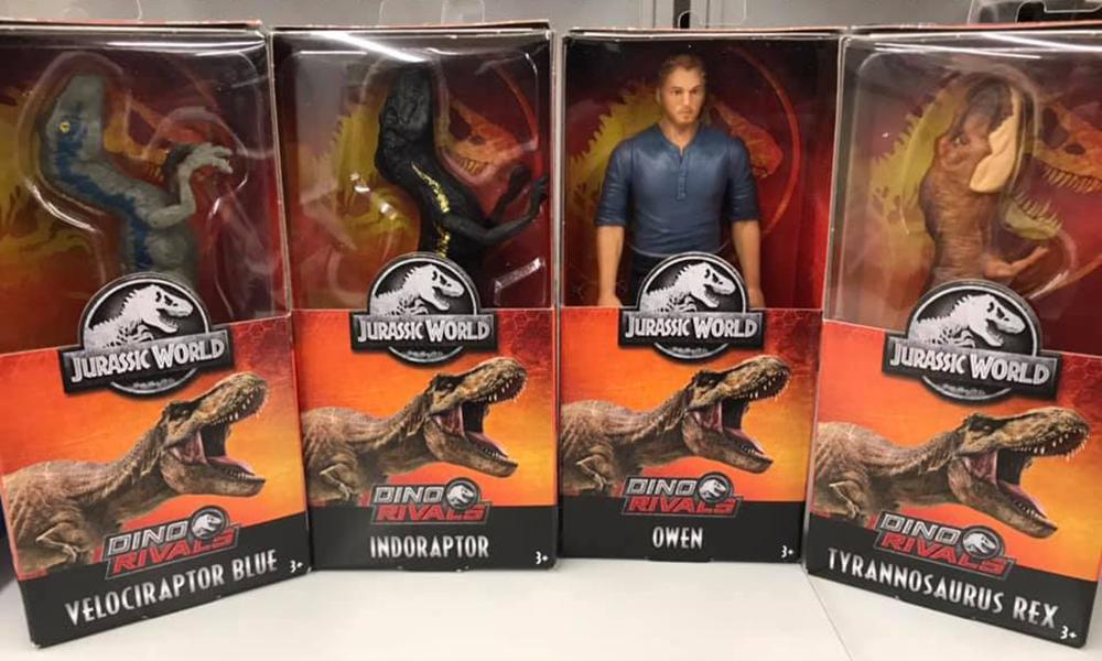 Toys Jurassic Park Indoraptor Dinosaurs 15CM 2020 NEW
