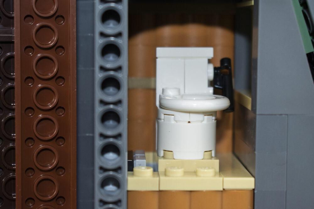 JP Toilet